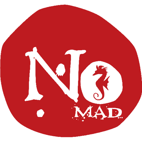 Logo No Mad